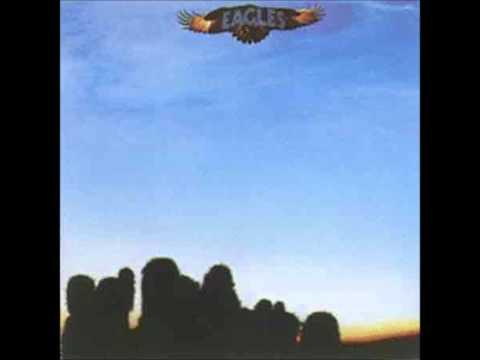 Eagles - 'Peaceful Easy Feeling' (lyrics in description)