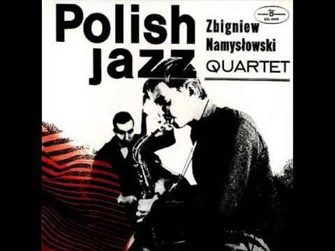 Zbigniew Namyslowski Quartet - Szafa (The Wardrobe)