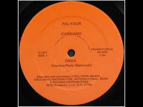 """Cassiano - Onda 12"""""""