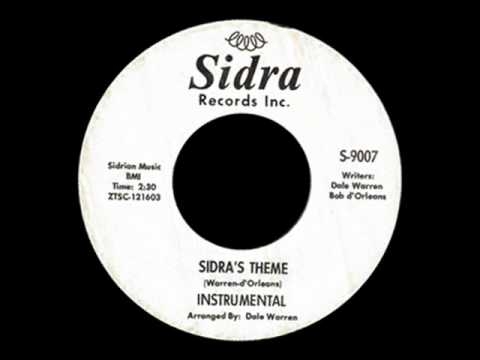 Ronnie And Robyn - Sidra's Theme