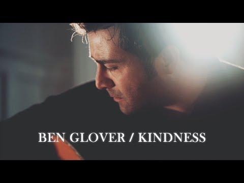 Ben Glover - Kindness