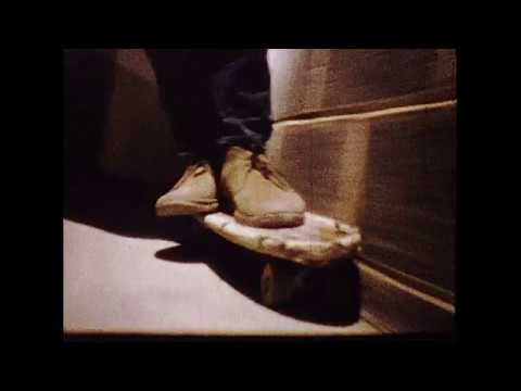 Ilyas Ahmed - Sleepwalker (Official Music Video)