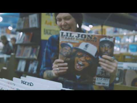 """Lilly Hiatt - """"Records"""" [Official Video]"""