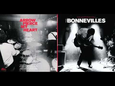 The Bonnevilles - The Whiskey Lingers