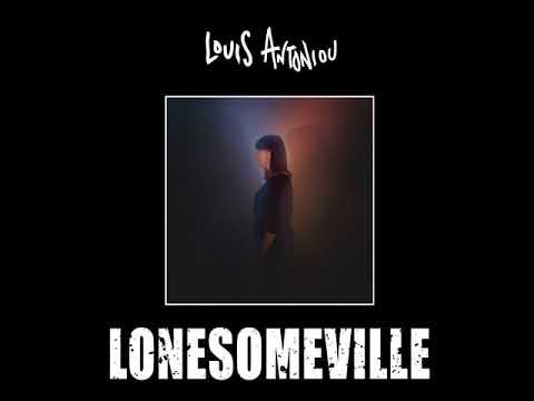 Louis Antoniou - I Let The Rain Fall Hard [Official Audio]