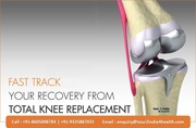 Affordable Total Knee Replacement Surgery in India
