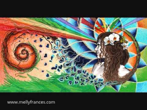 Melly Frances - All I Seen