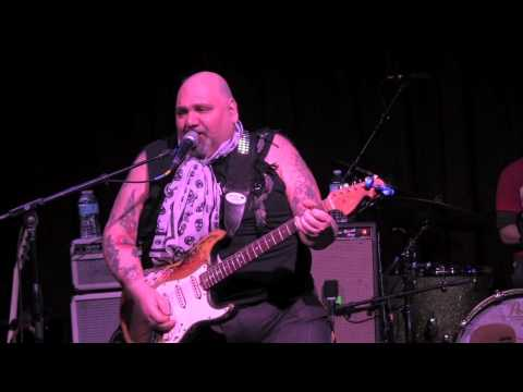 Popa Chubby -  Sympathy For The Devil