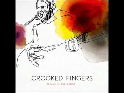 Crooked Fingers - Heavy Hours (How I Met Your Mother S07E10)