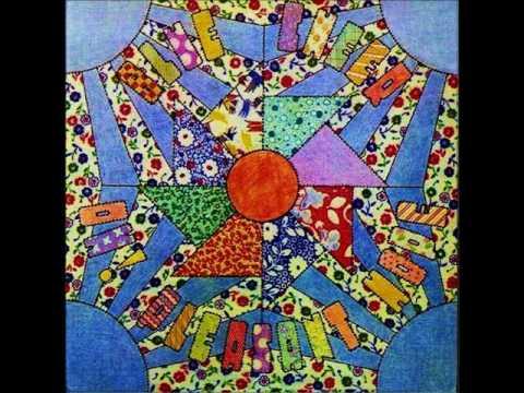 Blue Cheer - Oh ! Pleasant Hope ( Full Album 1971)