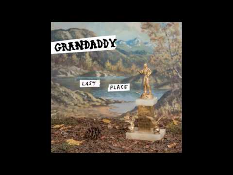Grandaddy - A Lost Machine