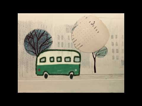 The Innocence Mission - Green Bus (Official Video)
