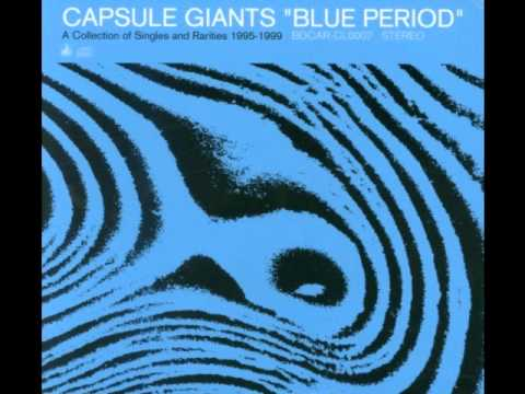 Capsule Giants - Don't Forget Me