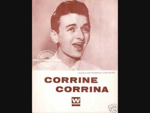 Ray Peterson - Corinna, Corinna (1960)