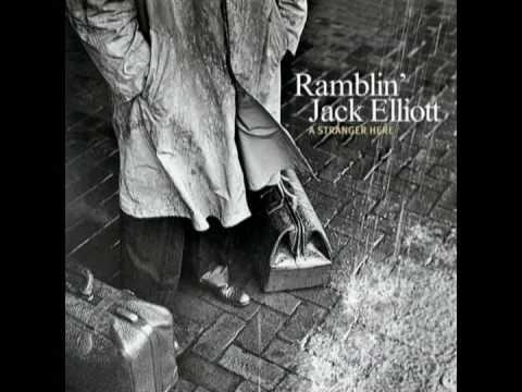 Ramblin' Jack Elliott - Soul Of A Man