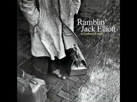 Ramblin' Jack Elliott - How Long Blues