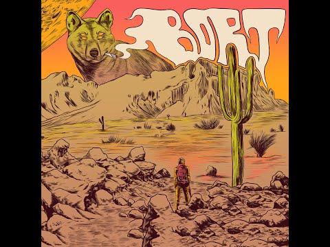Bort - Crossing The Desert  (New Full Album 2018)