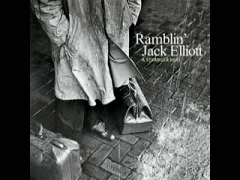Ramblin' Jack Elliott - Rambler's Blues