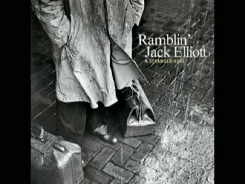 Ramblin' Jack Elliott - Rambler's Blues