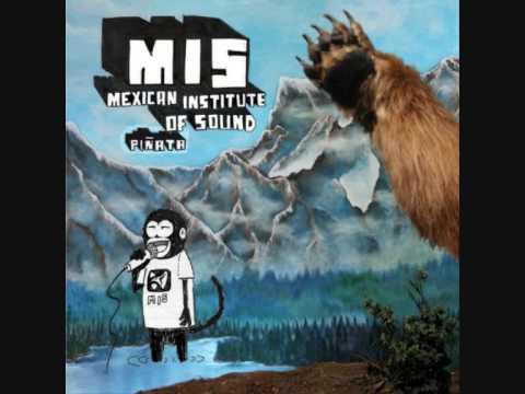 Mexican Institute Of Sound - El Microfono
