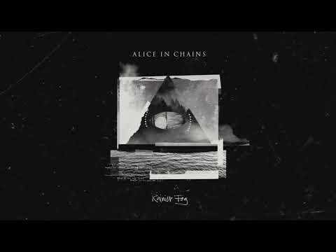 Alice In Chains - Never Fade