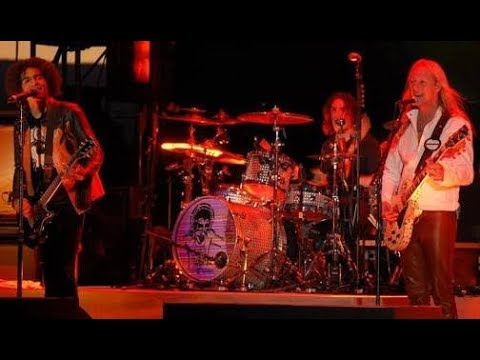 Alice In Chains - Live 2018 (Full Show HD)