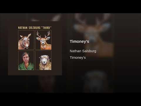 Nathan Salsburg - Timoney's