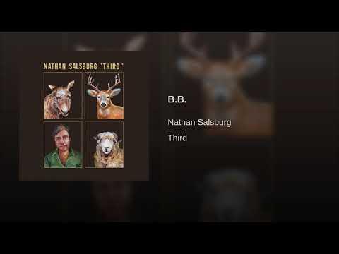 Nathan Salsburg - B.B