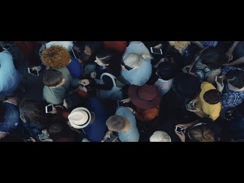 Death Cab For Cutie - Gold Rush (Official Video)