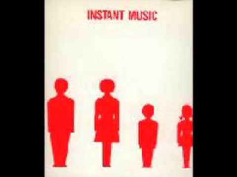Instant Music - My Boy