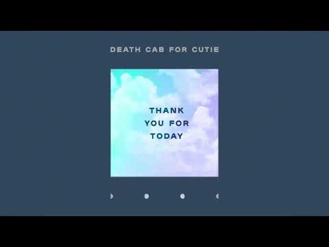 Death Cab For Cutie - 60 & Punk