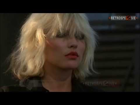 Blondie - Ring Of Fire (Live 1980)
