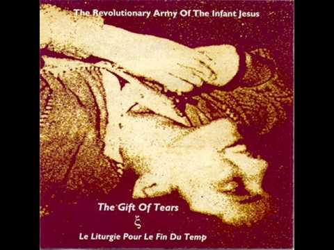 The Revolutionary Army Of The Infant Jesus -  Transfiguration