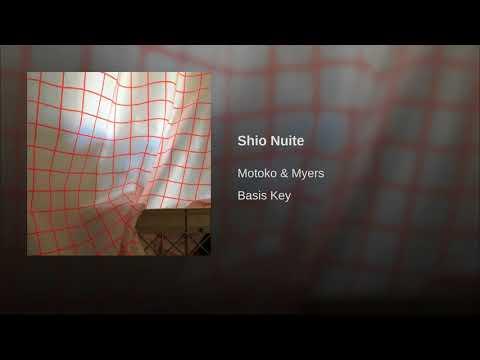 Motoko & Myers - Shio Nuite