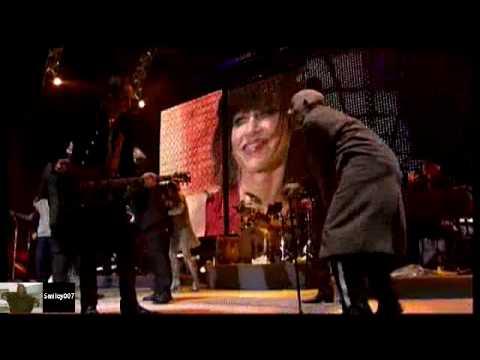 Udo Lindenberg - Candy Jane (Live 2008)