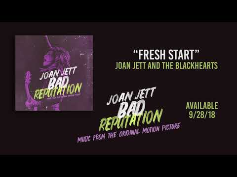 Joan Jett And The Blackhearts - Fresh Start