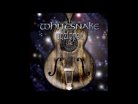 Whitesnake - Summer Rain (Unzipped Version) (2018)