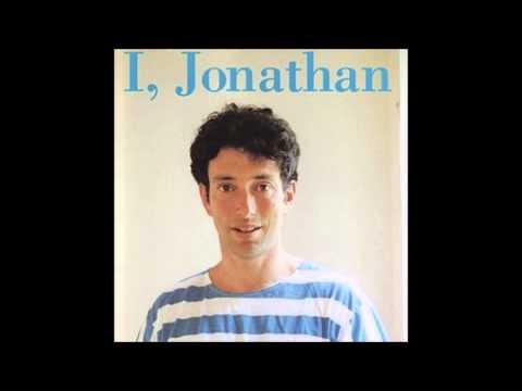 Jonathan Richman - Velvet Underground