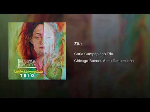 Carla Campopiano Trio - Zita