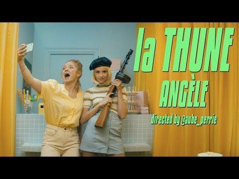 Angèle - La Thune