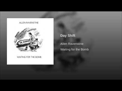 Allen Ravenstine - Day Shift