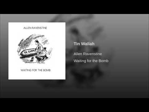 Allen Ravenstine - Tin Wallah