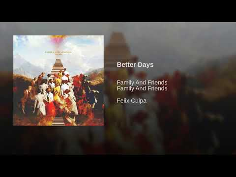 Houndstooth - Better Days