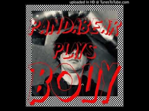 Panda Bear - Inner Monologue