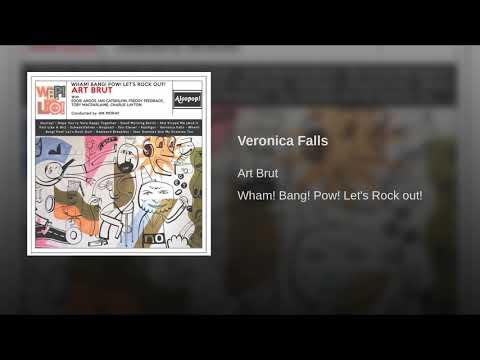 Art Brut -Veronica Falls