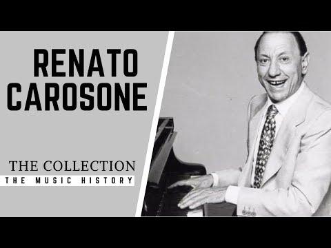 Renato Carosone - The Collection (Full Album 2018)