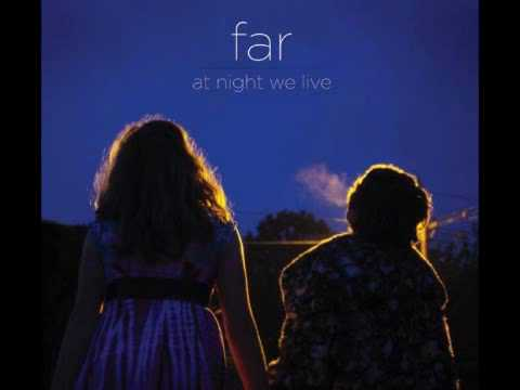 Far - The Ghost That Kept On Haunting