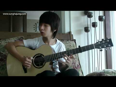 (Jason Mraz) I'm Yours - Sungha Jung