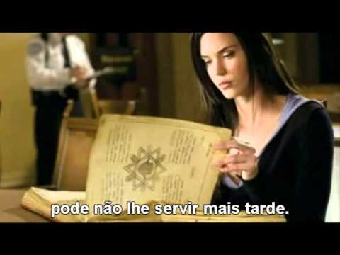 02 - For the New Witch (legendado)