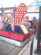 Veteran's Day Parade 11-10-12